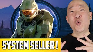 Halo Infinite - Gameplay Trailer Reaction | Sony Be Scared! Getting An Xbox Series X Just For This!
