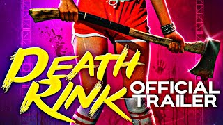 Death Rink | Official Trailer | 2021 | Horror