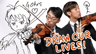 Draw Our Lives