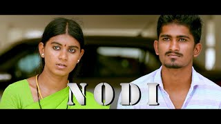 Nodi | New Tamil Short Film 2020 | Vedha Productions | Love Short Film