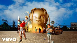 Travis Scott - YOSEMITE (Audio)