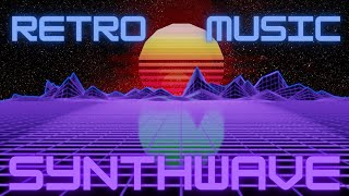 Retro, synthwave, nightdrive music compilation - vol3