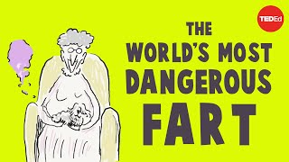 The world's most dangerous fart - Nick Caruso and Dani Rabaiotti